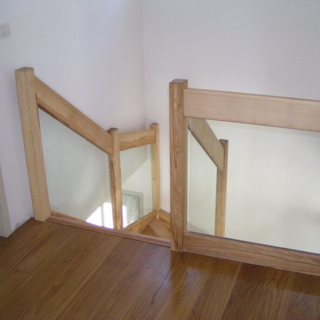 03 01 Escalier Contemporain Espace Bois